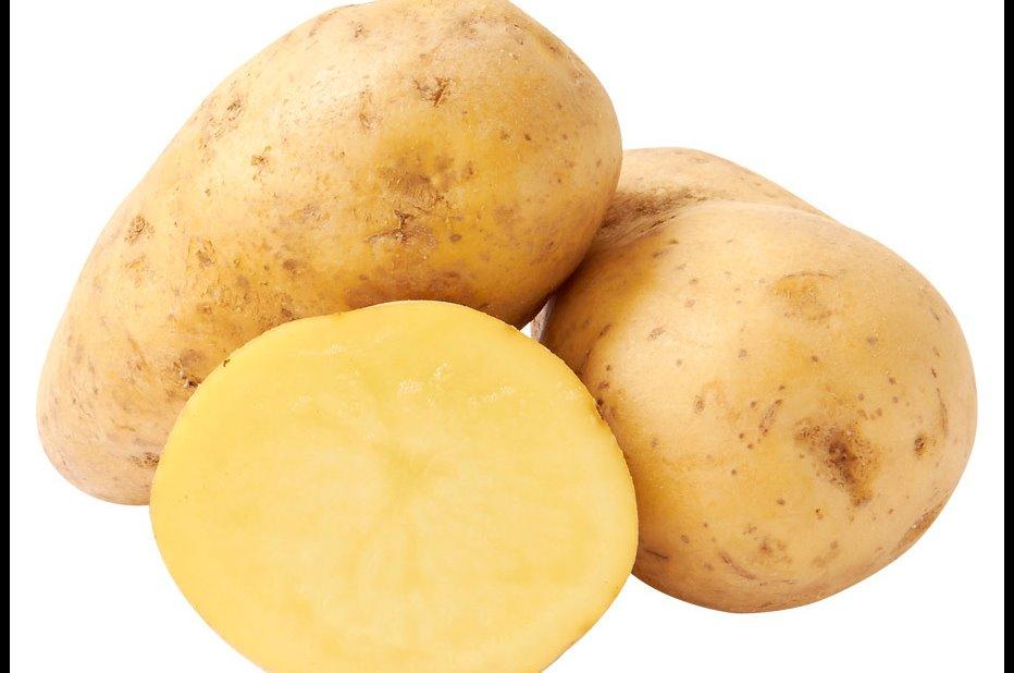 aardappelen bonken