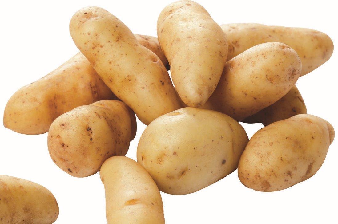 aardappelen la ratte