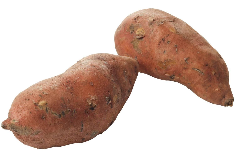 aardappelen zoet (bataat)