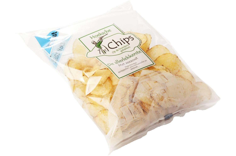 hoekse chips zeezout