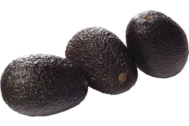 avacado zwart