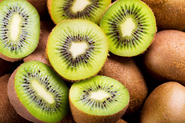zespri groen kiwi